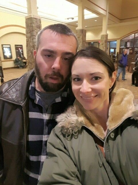 Matt and I enjoyed a much needed date night out on Friday night. We love going to AMC Theatres to see the latest movie on the big screen.