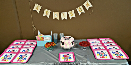 These 3 tips are key to having a successful kids birthday party.